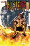 Hellstrom: Prince of Lies (1993) TPB