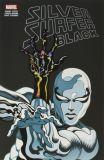 Silver Surfer: Black (2019) TPB