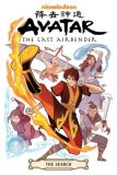 Avatar the Last Airbender Omnibus (02): The Search