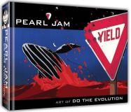 Pearl Jam: Art of Do The Evolution (2020) Artbook
