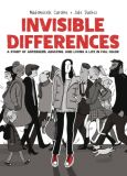 Invisible Differences: A Story of Asbergers, Adulting, and Living a Life in Full Color (2020) HC