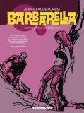 Barbarella (1964) TPB (2020 Edition)