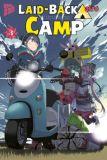 Laid-Back Camp 03