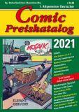 1. Allgemeiner Deutscher Comic Preiskatalog 46 - 2021