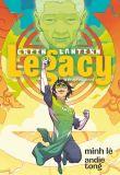 Green Lantern Legacy - Die Bestimmung