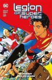 Legion of Super-Heroes (2020) 01: Superboy und die Legion