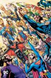 Legion of Super-Heroes (2020) 01: Superboy und die Legion (Variant Cover)