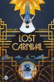 Lost Carnival - Über dem Abgrund (2020) Graphic Novel