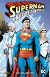 Superman - Secret Origin (2020) Hardcover