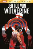 Marvel Must-Have (2020) 10: Der Tod von Wolverine