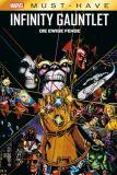 Marvel Must-Have (2020) 11: Infinity Gauntlet - Die ewige Fehde