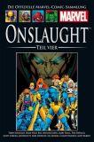 Die Offizielle Marvel-Comic-Sammlung 198: Onslaught, Teil 4