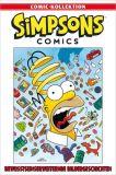 Simpsons Comic-Kollektion 69: Bewusstseinserweiternde Bildergeschichten