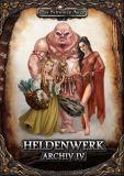Heldenwerk-Archiv 4 - Das Schwarze Auge (DSA5)