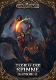 Rabenkrieg 02: Der Biss der Spinne - Das Schwarze Auge (DSA5)