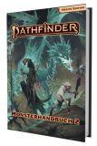 Pathfinder 2: Monsterhandbuch 2