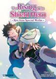 The Rising of the Shield Hero - Kyu Aiya Special Works
