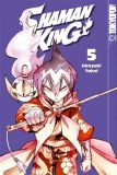 Shaman King 05 (2-in-1-Reedition)