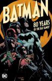 Batman: 80 Years of the Bat Family (2020) TPB