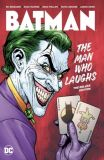 Batman: The Man Who Laughs (2005) The Deluxe Edition HC