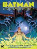 Batman: The Demon Trilogy (2020) HC