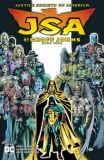 JSA (1999) by Geoff Johns TPB 04