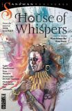 House of Whispers (2018) TPB 03: Watching the Watchers