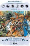 Fables (2002) Compendium TPB 01