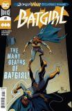 Batgirl (2016) 49