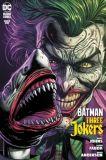 Batman: Three Jokers (2020) 01 (2nd Printing - Shark Puppet)