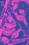 Batman: Three Jokers (2020) 03 (Incentive Variant Cover)