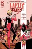 Batman: White Knight presents Harley Quinn (2020) 01 (Abgabelimit: 1 Exemplar pro Kunde!)