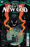 Dark Nights: Death Metal - Rise of the New God (2020) 01 (Abgabelimit: 1 Exemplar pro Kunde!)