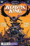 Dark Nights: Death Metal - Robin King (2020) 01 (Abgabelimit: 1 Exemplar pro Kunde!)