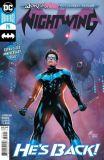 Nightwing (2016) 75 (Abgabelimit: 1 Exemplar pro Kunde!)