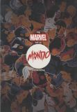 The Marvel Art of Mondo (2020) Poster Book