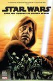 Star Wars (2015) TPB: From the Journals of Obi-Wan Kenobi