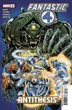 Fantastic Four: Antithesis (2020) 03 (Abgabelimit: 1 Exemplar pro Kunde!)