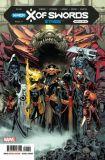 X of Swords: Stasis (2020) 01