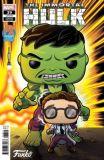 The Immortal Hulk (2018) 39 (756) (Funko Pop! Variant Cover)
