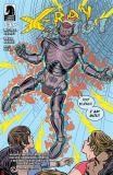 X-Ray Robot (2020) 03