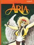 Aria Integral 05