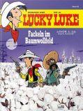 Lucky Luke HC 99: Fackeln im Baumwollfeld