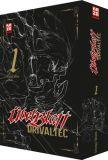Übel Blatt: Drivaltec (3-in-1-Edition) 01
