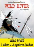 Wild River Pack (Band 1-3)