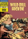 Sheriff Klassiker (2016) 15: Wild Bill Hickok