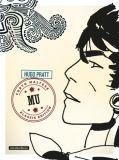 Corto Maltese Klassik-Edition 12: Mu (limitierte Schwarzweiß-Ausgabe)