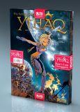 Splitter Adventspaket - Die Schiffbrüchigen von Ythaq (Bd. 1-3 zum Vorzugspreis)