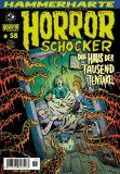 Horrorschocker 58: Das Haus der Tausend Tentakel