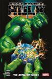 Bruce Banner - Hulk (2019) 05: Weltenzerstörer